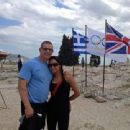 Robert Irvine and Gail Kim's Honeymoon - 454 x 340