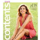 Eva Mendes – Shape Magazine (April 2017) - 454 x 617
