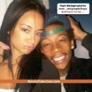 Draya Michele and Wiz Khalifa