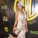 Eva LaRue – Michael Champions 16th Birthday Party in Los Angeles - 454 x 681