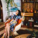 Camila Mendes – Nylon US Magazine (July 2018) - 454 x 303