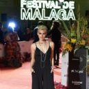 Amaia Salamanca - Day 7 - Malaga Film Festival 2019 - Red Carpet - 400 x 600