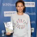 Melanie Brown – Signing her biography Brutally Honest in London