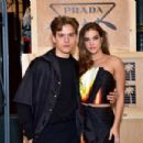 Barbara Palvin – Prada Presents Prada Linea Rossa in NYC
