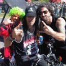 Brian Fair & Randy Blythe