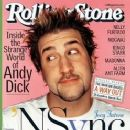 Rolling Stone Magazine [Spain] (January 2001)