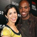 Kevin Frazier and Yasmin Cader