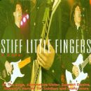 Stiff Little Fingers - Live