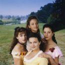 The Buccaneers (1995) - 454 x 564