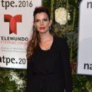 Maritza Rodríguez- Telemundo NATPE Party Red Carpet Arrivals