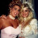 Bobbie and Jani's wedding - 454 x 540