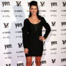 Ruby Rose arrives for the Yen Young Woman of the Year Awards 2008 at the City Recital Hall on November 25, 2008 in Sydney, Australia