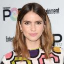 Shelley Hennig – Entertainment Weekly PopFest in Los Angeles October 31, 2016 - 454 x 562