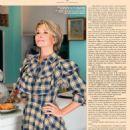 Yuliya Vysotskaya - 7 Dnej Magazine Pictorial [Russia] (6 February 2017) - 454 x 567