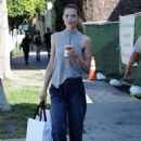 Jaime King out shopping in West Hollywood - 454 x 638