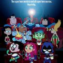 Teen Titans Go! To the Movies (2018) - 454 x 664