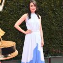 Rena Sofer – 2018 Daytime Emmy Awards in Pasadena - 454 x 633