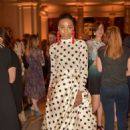 Pippa Bennett-Warner – 'Fashioned For Nature' Exhibition VIP Preview in London - 454 x 682
