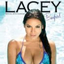 Lacey Banghard 2014 Calendar Front Cover