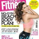 Kelly Brook Your Fitness Magazine June 2015