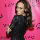 Selita Ebanks - Victoria's Secret Fashion Show 2010 - After Party