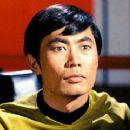 George Takei in Star Trek - 320 x 240