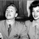 Ava Gardner and Mickey Rooney - 454 x 256