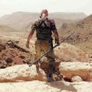 Derek Mears as Chameleon in Fox Atomic horror movie 'The Hills Have Eyes 2' 2007
