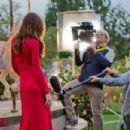 Miranda Kerr Escada Joyful 2014 Campaign