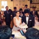 Ritesh Deshmukh and Genelia D'Souza Wedding Ceremony in Both Hindu and Christian Style February 2012