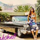 Allie Crandell - Cosmopolitan For Latinas Magazine Pictorial [United States] (March 2015)