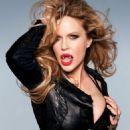Kristin Bauer - Entertainment Weekly Magazine Pictorial [United States] (23 June 2012) - 454 x 669