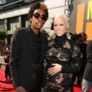 Amber Rose Pulls a Beyonce, Announces Pregnancy at VMAs