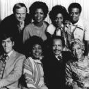 The Jeffersons - 300 x 241