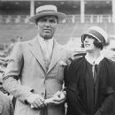 Jack Dempsey and Estelle Taylor