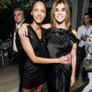 Noemie Lenoir – Carine Roitfeld Parfums '7 Lovers' Cocktail Party in Paris - 454 x 697