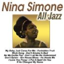 All Jazz Woman - Nina Simone - Nina Simone