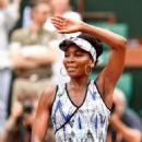 Venus Williams – 2017 French Open at Roland Garros in Paris - 454 x 681