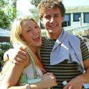 Blake Lively and Kelly Blatz