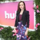 Alexis Bledel – Hulu Upfront Brunch in New York City - 454 x 682