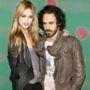Eiza González and Pepe Diaz - 400 x 400