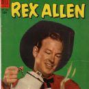 Rex Allen - 352 x 500