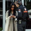Nicole Scherzinger - the 'F1 Australian Grand Prix 2011' in Melbourne, 27.03.2011