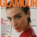 Lera Abova - Glamour Magazine Cover [Germany] (November 2019)