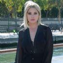 Ashley Benson – L'Oreal Fashion Show Photocall in Paris