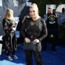 Natalya Neidhart – WWE 20th Anniversary Celebration in Los Angeles - 454 x 643