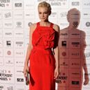Carey Mulligan: BIFA Awards Adorable