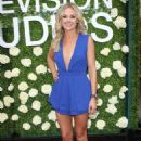 Laura Bell Bundy – 2017 CBS Television Studios Summer Soiree TCA Party in Studio City - 454 x 676