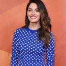 Sarah Shahi – 2018 NBCUniversal Summer Press Day in Universal City - 454 x 752
