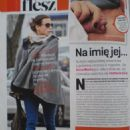 Anna Mucha - Flesz Magazine Pictorial [Poland] (19 December 2011)